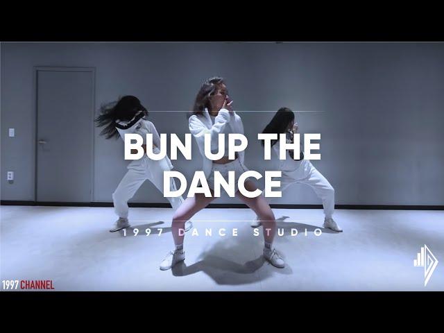 Dillon Francis, Skrillex - Bun Up the Dance l Choreography @YeJi Kim @1997DANCE STUDIO