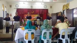 Kumpulan Albi Nada' 2017
