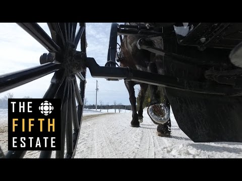 The Mennonite Drug Connection - the fifth estate