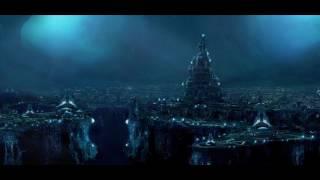Ancient Realms XII Atlantis Downtempo Psybient Chillout Mix