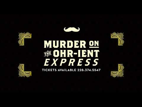 Murder on the Ohr-ient Express