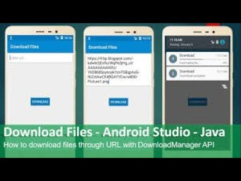 How To Download And Use Android Studio On Android