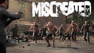 Miscreated #01 | Überlebenstraining | Let's Play Deutsch | German