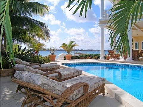 Bahamas Beachfront Property for Sale
