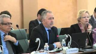 Yonne : le CD examine les conséquences de la loi NOTRe