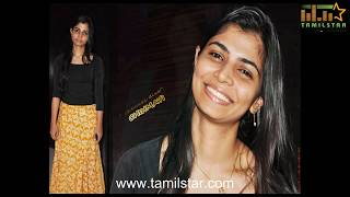 Singer Chinmayi Star Profile
