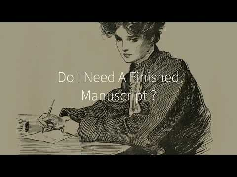 Legal Guide to Traditional Book Publishing Workshop