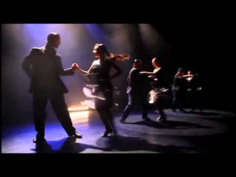 Tango Argentino im Gloria Theater - The Great Dance of Argentina
