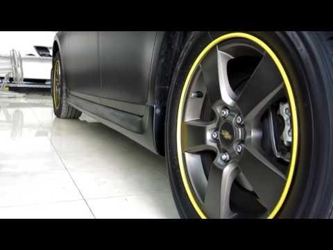 Chevrolet cruze.World Accessories and Auto .Тюнинг шевроле круз.