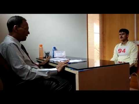 Mock SSB Interview Conducted by COL. VICTOR GOMES