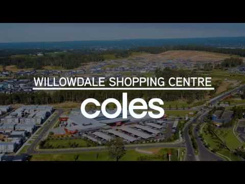 For Sale: Willowdale Shopping Centre