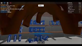 ROBLOX 3 Piston How to mount a wall