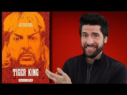 Tiger King - Series Review