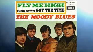 The Moody Blues are an English rock band. They first came to promin...