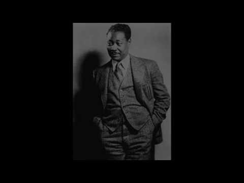 The Life of Claude McKay
