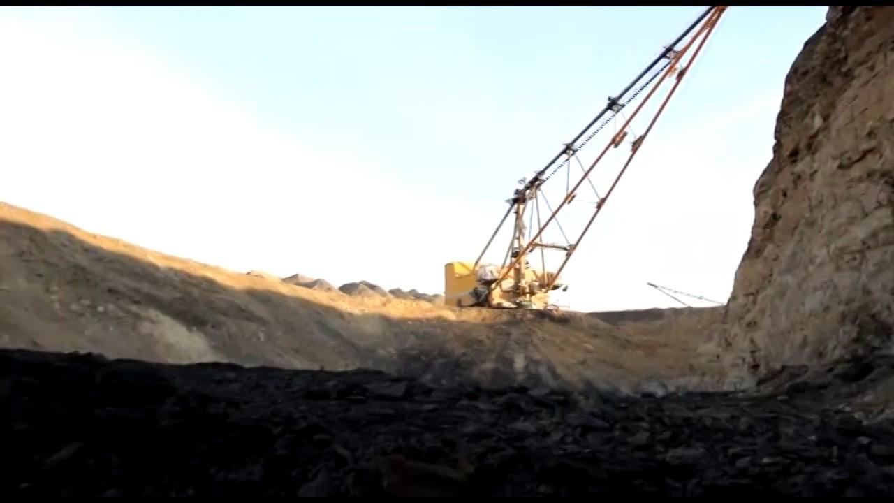 Сотрудники ФСБ пресекли систематическое хищение угля с участка добычи в Черемхово