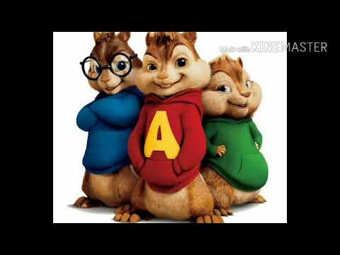 ninho rose chipmunks VEVO