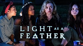 Light as a Feather  Official Series Trailer