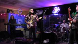 Steve Hester and the DejaVoodoo Band- Folsom Prison Blues
