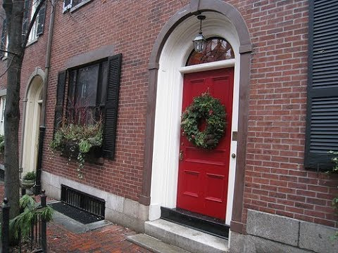 Front Door Color For Brick House Top Decor