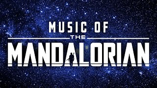 How The Mandalorian REINVENTS Star Wars Music