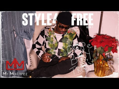 Troy Ave - Dj Self Radio Freestyle [Style 4 Free]
