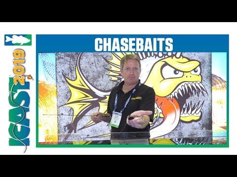 Chasebaits The Smuggler   ICast 2019