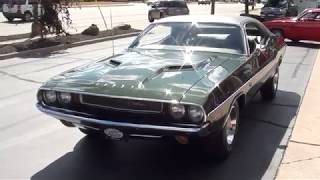 1970 Dodge Challenger RT/SE $59,900.00