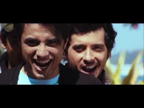 WELCOME TO THE ISHQ MOHALLAH FULL VIDEO SONG CHASHME BADDOOR   ALI ZAFAR, SIDDHARTH