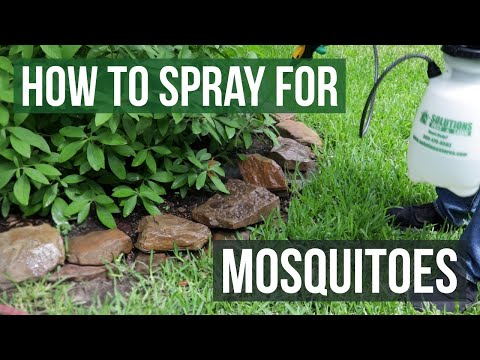 Top 4 Best Mosquito Sprayers (**2019 Review***) - Pest Strategies