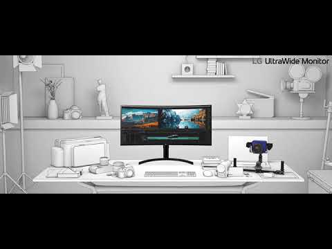 Is The LG 35WN65C-B The Best Ultrawide Monitor?