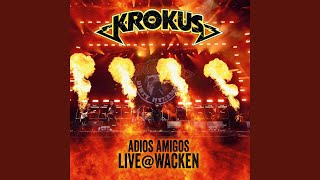 Hoodoo Woman (Live Wacken)