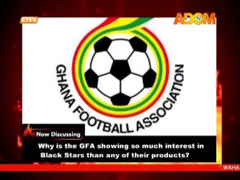 Commentary Position on Adom TV (3-3-17)
