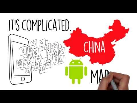 Publishing Games or Apps in China Market, Complicated?!  Not True!