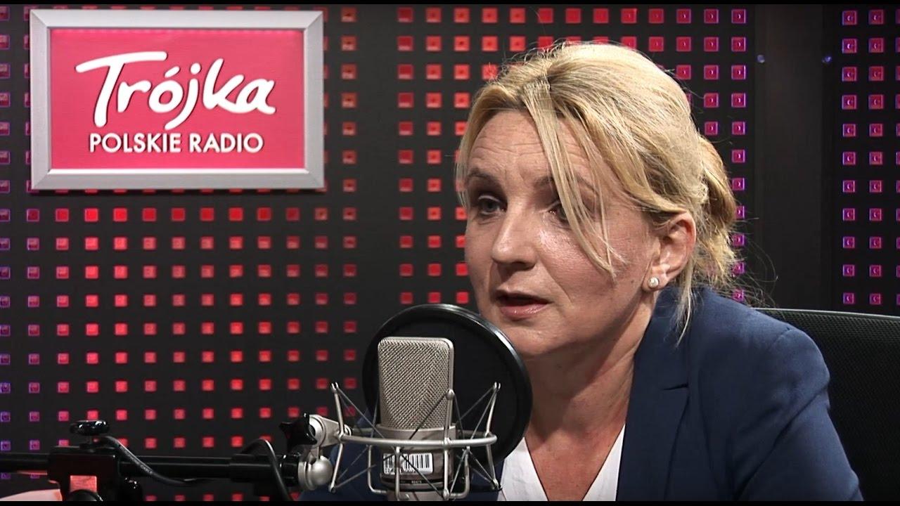 Agnieszka Ścigaj: produkt Nowoczesna nie wypalił