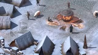 Pillars of Eternity 2: Deadfire — Beast of Winter — релизный трейлер