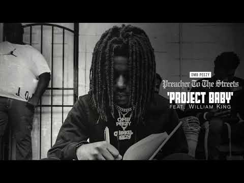 OMB Peezy – Project Baby