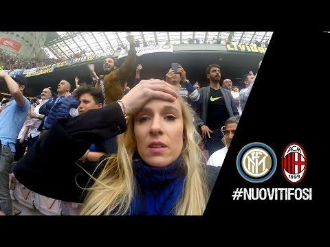 INTER-MILAN 2-2: IL DERBY DI 4 TIFOSI E LE REAZIONI