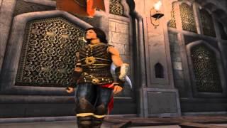 Prince of Persia : Les sables oubliés - let's play partie 6 - [FR]