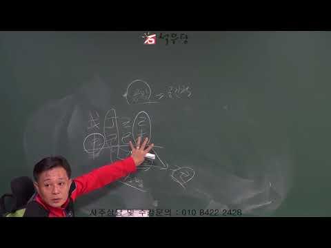 테마별 사주심리 - 공망의 핵심은 궁성해석!(�