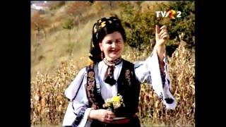 Ileana Domuta Mastan  ----    Dragu-mi-i dansul pe lung & Trimisu-mi-a  badea dor
