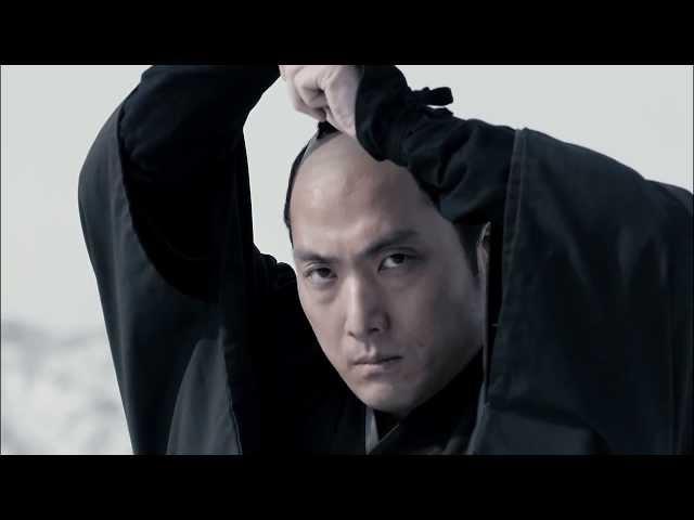 映画『蠢動 -しゅんどう-』予告編