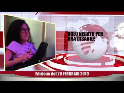 Velluto Notizie Web Tv Senigallia Ed 20 06 19