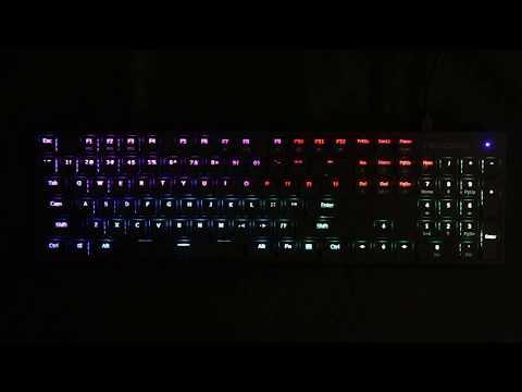 Tesoro Gram Xs Keyboard Review Techpowerup