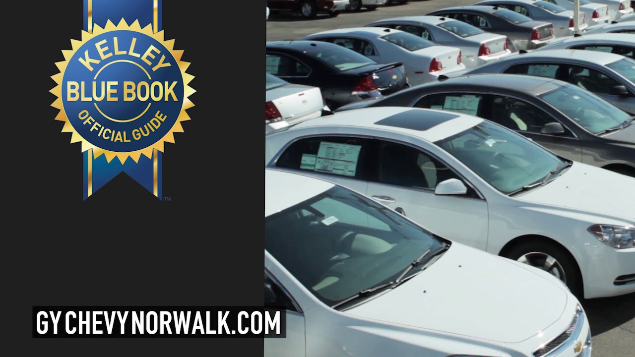 Gregg Young Norwalk >> Gregg Young Chevy Of Norwalk Used Vehicles