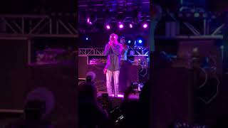 "Video Lupe Fiasco ""Kick Push"" live in Asheville, NC 3.31.18 download MP3, 3GP, MP4, WEBM, AVI, FLV Juni 2018"