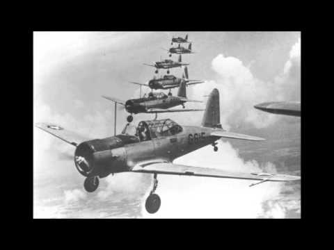 Words At War: The Veteran Comes Back / One Man Air Force / Journey Through Chaos