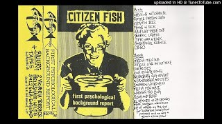 Citizen Fish - Vitamin B12