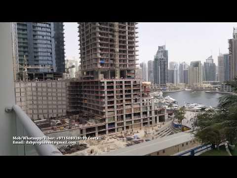 Huge 2 bedroom apartment - For RENT - Emirates Crown Dubai Marina