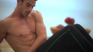 30 Minuten Ab-Workout // Ab Übungen für einen Flachen Bauch